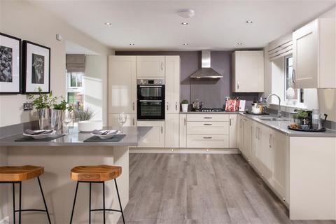 4 bedroom detached house for sale - The Langdale - Plot 163 at Cherry Tree Park, Crewe Road, East Shavington CW2
