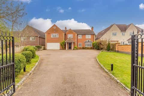 6 bedroom detached house for sale - Gartree Road, Oadby, Leicester