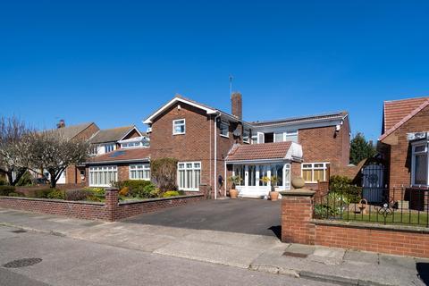 5 bedroom detached house for sale - Newark Drive, Whitburn, Sunderland