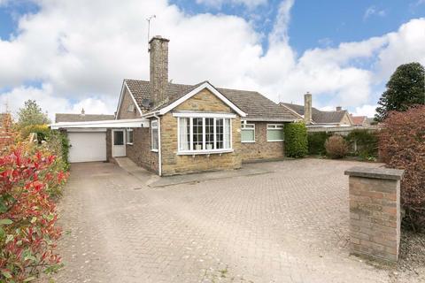 3 bedroom detached bungalow for sale - Yapham Road, Pocklington