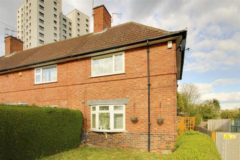 2 bedroom semi-detached house for sale - Anstey Rise, Sneinton, Nottinghamshire, NG3 2BY