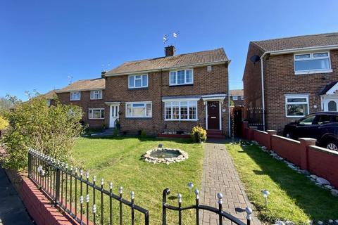 2 bedroom semi-detached house for sale - Gainsborough Square, Grindon, Sunderland