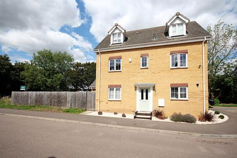 5 bedroom detached house for sale - Boundary Close, Henlow, SG16