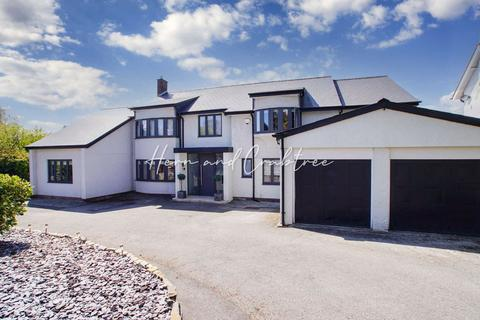 5 bedroom detached house to rent - Palace Road, Cardiff, Cardiff