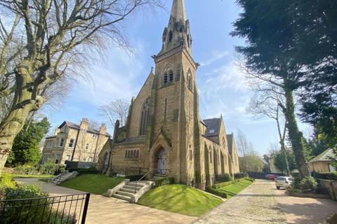 3 bedroom apartment to rent - Delamer Road, Bowdon, Altrincham