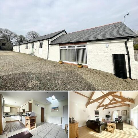 3 bedroom barn conversion for sale - The Dairy, Llangwm