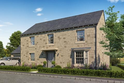 4 bedroom house for sale - 11 West House Gardens, Birstwith, Harrogate