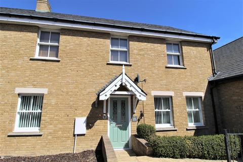 2 bedroom apartment for sale - Wards Hill Road, Minster On Sea, Sheerness
