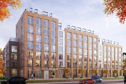 2 bedroom apartment for sale - Poet's Place Great Homer Street L5