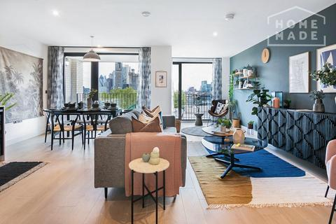 3 bedroom flat to rent - Shoreditch Exchange, Shoreditch, E2