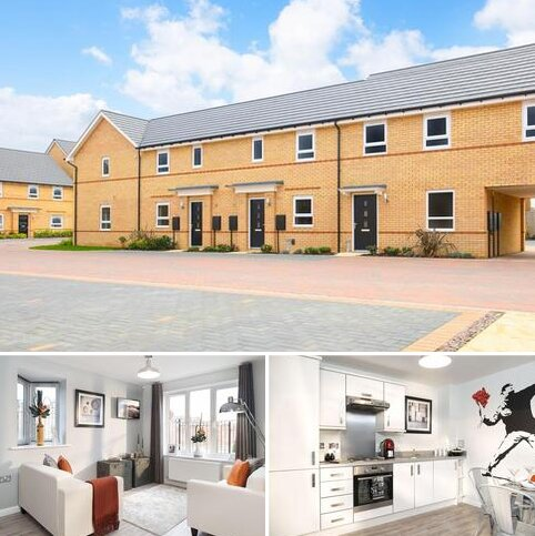 Search 2 Bed Houses For Sale In Walton Milton Keynes Onthemarket
