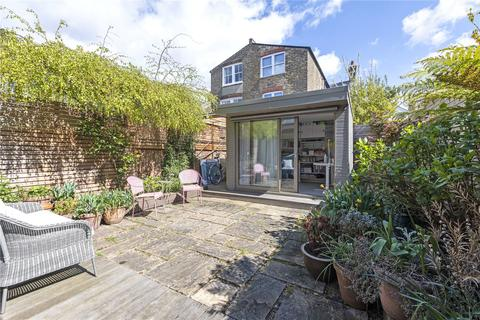 3 bedroom semi-detached house for sale - Alfriston Road, SW11