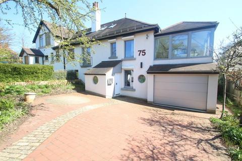 5 bedroom semi-detached house to rent - LEADHALL LANE, HARROGATE, HG2 9NX