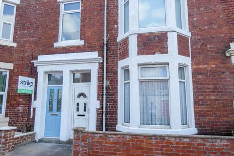 2 bedroom ground floor flat for sale - Second Avenue, Heaton, Newcastle upon Tyne, Tyne and Wear, NE6 5XT