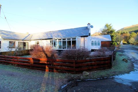 2 bedroom semi-detached bungalow for sale - Kilbride Cottage and Lodge Station Road Lower, Tyndrum, FK20 8RY