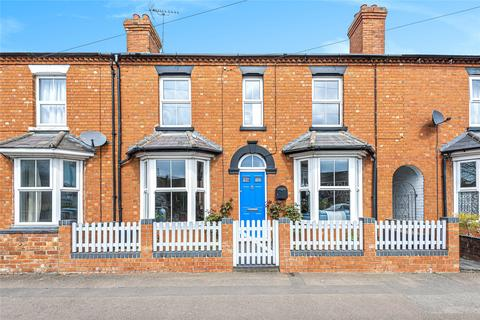 3 bedroom terraced house for sale - Wolverton Road, Newport Pagnell, Buckinghamshire, MK16