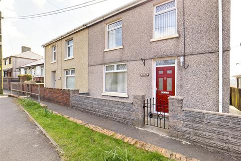 3 bedroom semi-detached house for sale - Llangynidr Road, Beaufort, Ebbw Vale, Blaenau Gwent, NP23