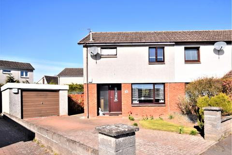 3 bedroom semi-detached house for sale - Hawick Drive , Ballumbie, Dundee, DD4 0TD