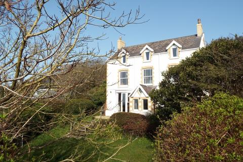 5 bedroom detached house for sale - the Retreat, Horton, Gower