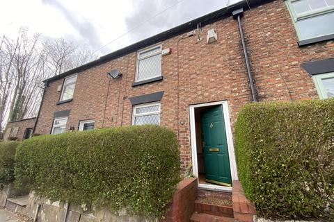 2 bedroom terraced house to rent - Peel Green Road Eccles