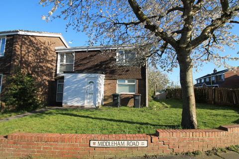 2 bedroom flat to rent - Middleham Road, Newton Hall, Durham, DH1