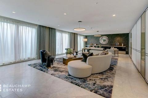1 bedroom flat to rent - Park Crescent, Regent's Park, W1B