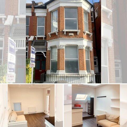 2 bedroom flat for sale - Ferme Park Rd, London N8