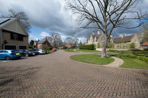 3 bedroom apartment for sale - Lawn Upton Close, Oxford, Oxfordshire