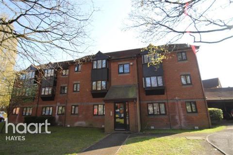 1 bedroom flat to rent - WILLENHALL DRIVE, UB3 2