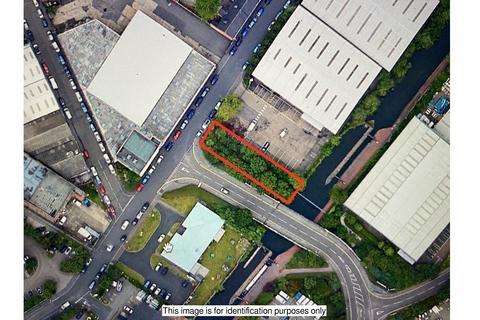Land for sale - Land at Chester Street, Aston, Birmingham, West Midlands