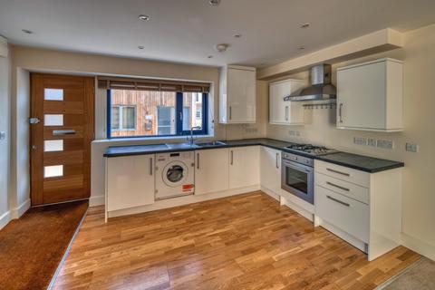 2 bedroom terraced house to rent - Sydenham Lane, Bristol, BS6