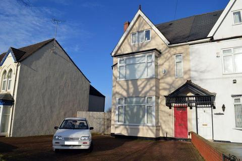 1 bedroom in a house share to rent - 95, Oval Road, Birmingham  B24