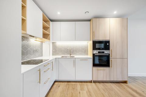 1 bedroom apartment to rent - Alington House, Clarendon, London, N8