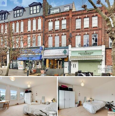 3 bedroom apartment to rent - College Parade, Salusbury Road, London, NW6