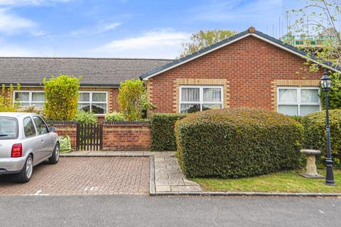 2 bedroom terraced bungalow for sale - East Oxford,  Oxford,  OX4