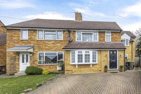 4 bedroom semi-detached house for sale - Thame,  Buckinghamshire,  HP18