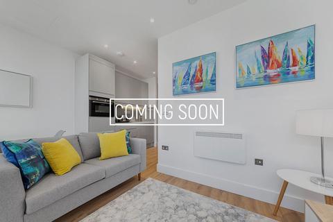 Studio to rent - Westgate House, Hanger Lane, London, W5