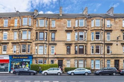 2 bedroom ground floor flat for sale - Flat 0/1 283, Kilmarnock Road, Shawlands, Glasgow, G43 1TX