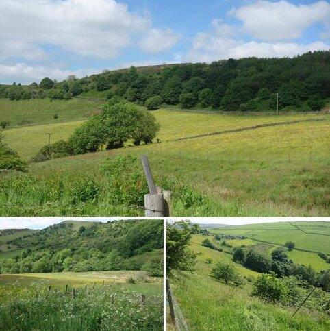 Land for sale - Walker Barn, Macclesfield SK11