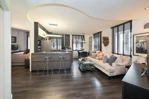 2 bedroom ground floor flat for sale - The Mount, London. NW3