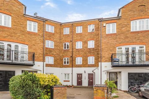 1 bedroom flat for sale - Princes Riverside Road, Surrey Quays