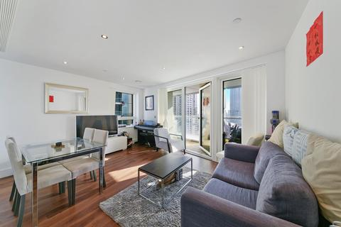 3 bedroom apartment for sale - Talisman Tower, Lincoln Plaza, London, E14