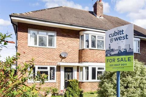 2 bedroom flat for sale - Queens Road, Wallington, Surrey