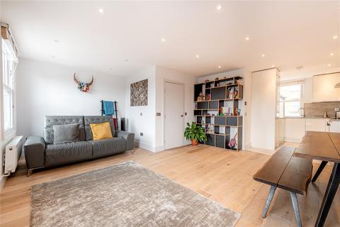 3 bedroom flat for sale - Ponsard Road, London, NW10