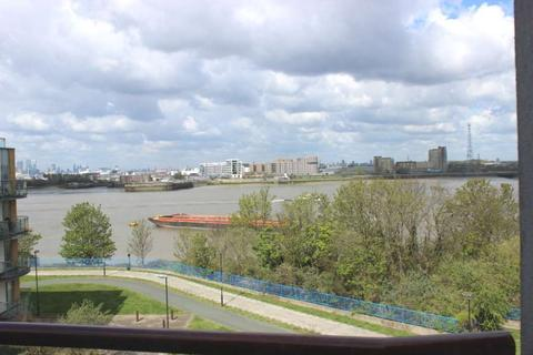 2 bedroom apartment to rent - Warrior Close, Thamesmead West, SE28 0NL