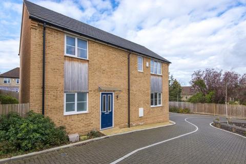 3 bedroom detached house to rent - Highbank Close,  Marston,  OX3