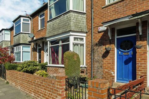 2 bedroom ground floor flat for sale - Rokeby Terrace, Heaton, Newcastle upon Tyne, Tyne and Wear, NE6 5SU