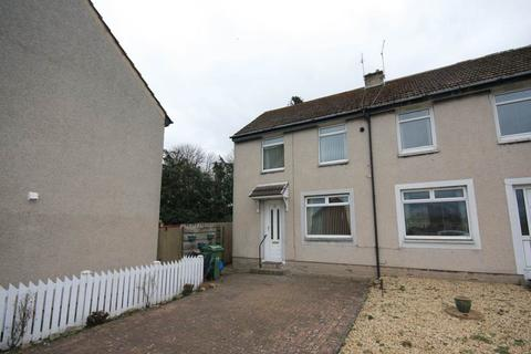 2 bedroom semi-detached house to rent - Edenhall Crescent, Musselburgh, East Lothian