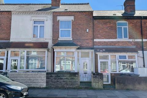 2 bedroom terraced house for sale - Cornwall Road, Handsworth, Birmingham, B20 2HY