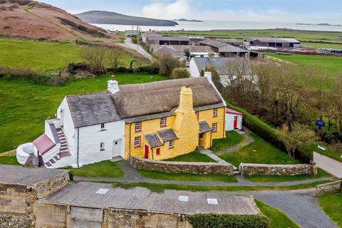 4 bedroom detached house for sale - St. Davids, Haverfordwest, Pembrokeshire, SA62